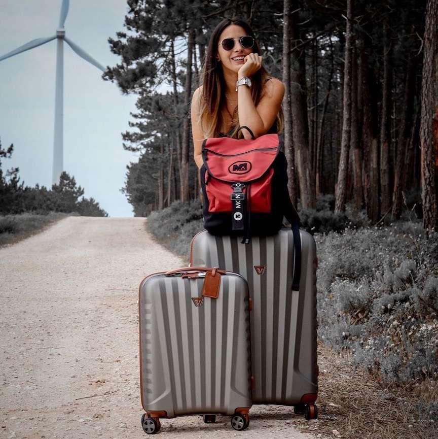 valigie belle Roncato