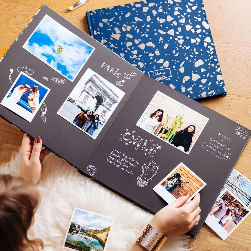 metodi per stampare foto digitali