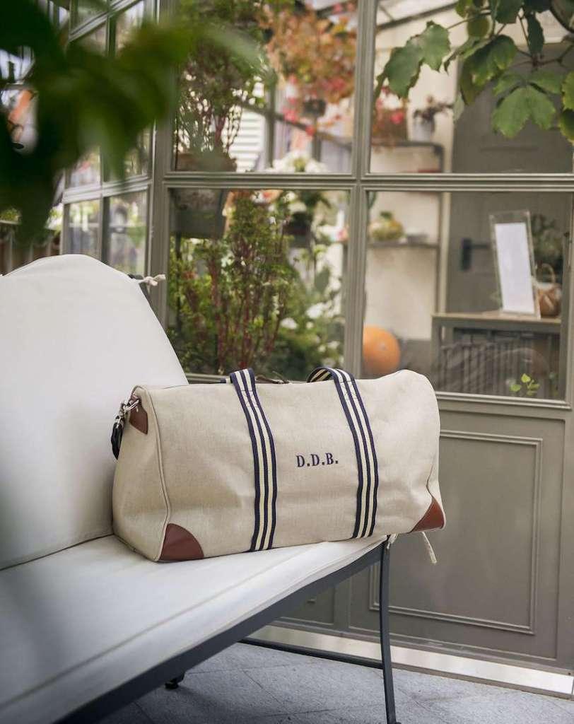 valigie belle e borsoni chic