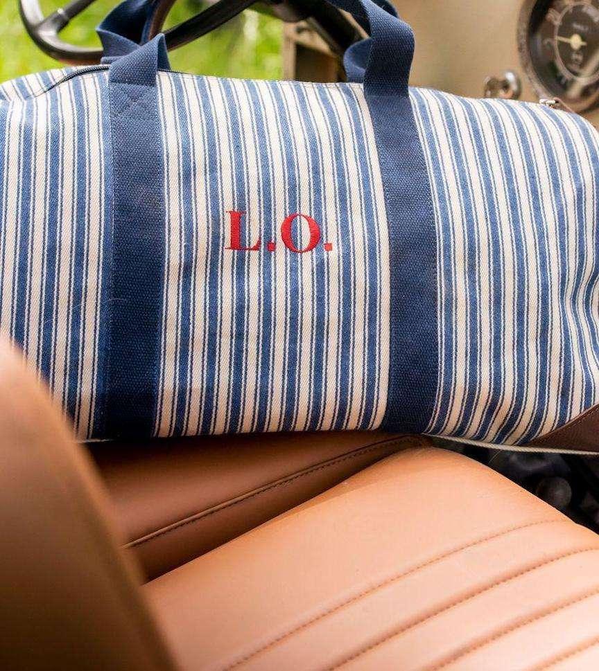 valigie belle e borsoni personalizzati