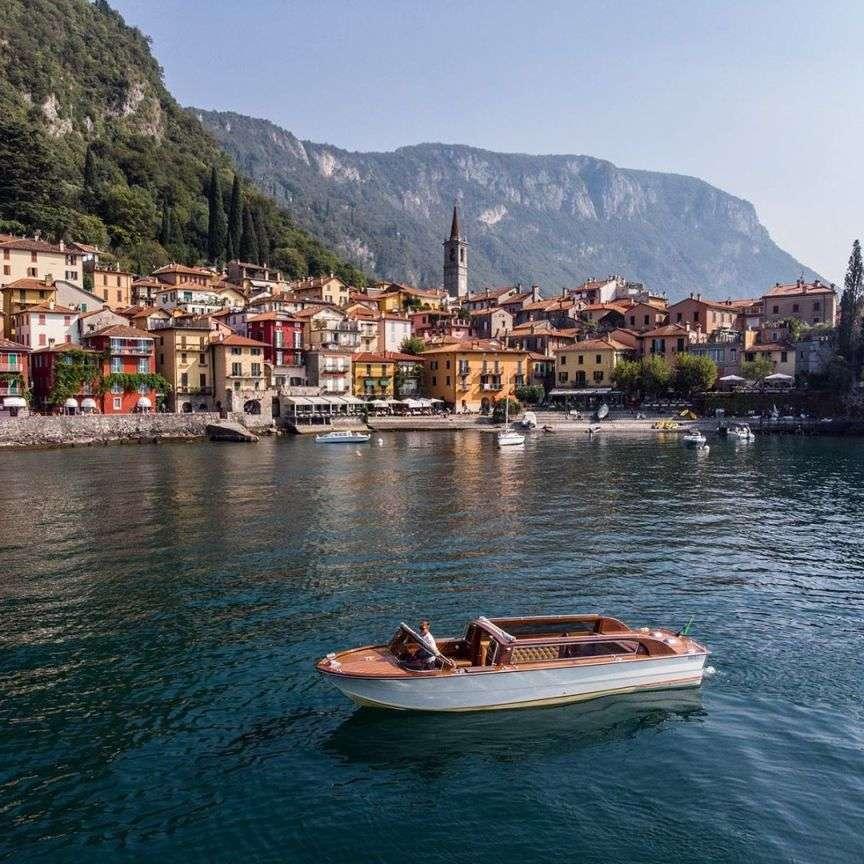 Cosa fare sul Lago di Como e dove mangiare | Vita su Marte