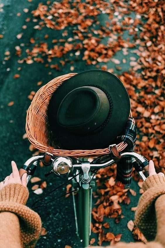 autunno e foliage in Italia