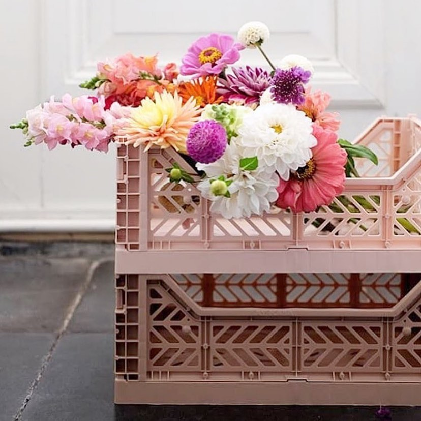 hay design colour crate