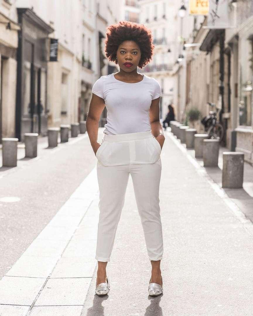 t-shirt bianca marchi low cost