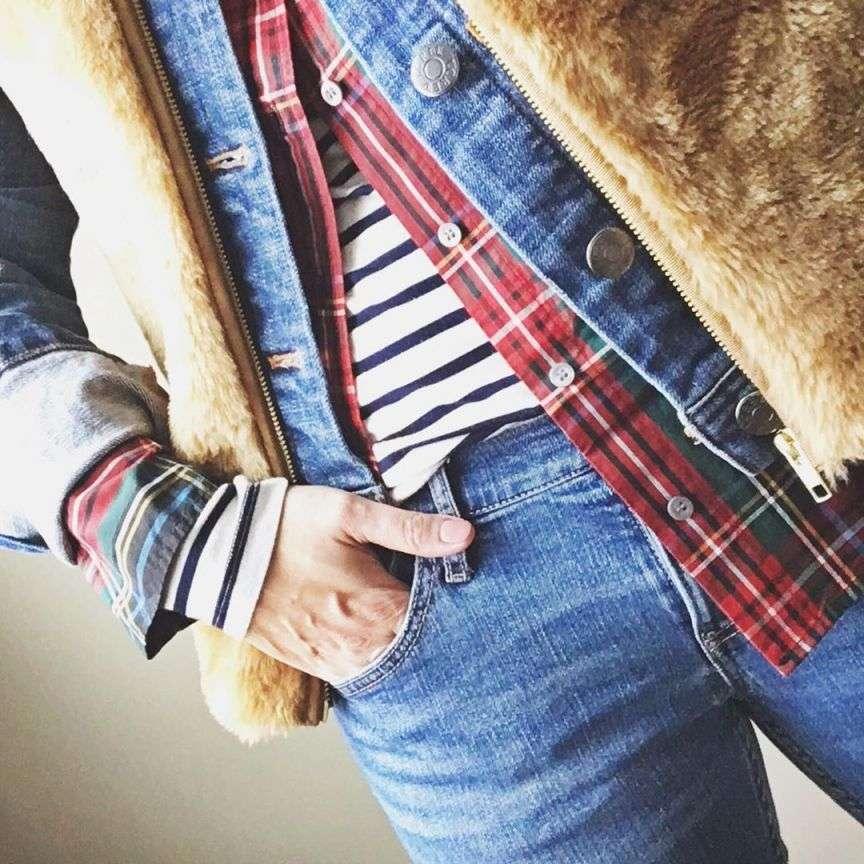 preppy moda