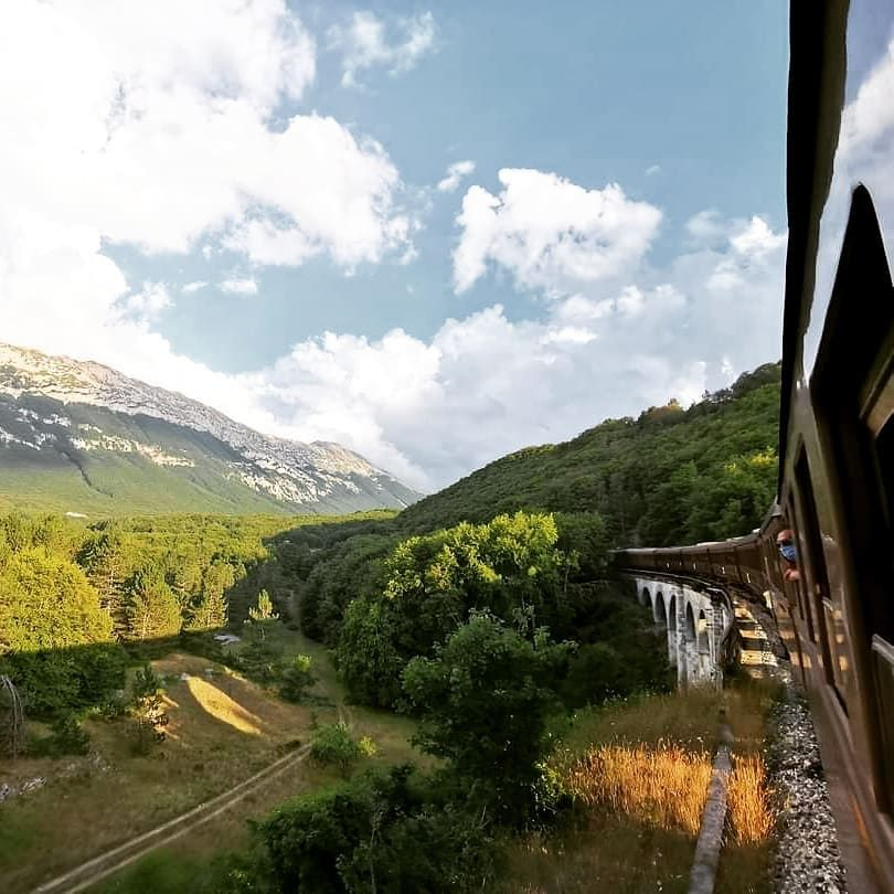Ferrovia del foliage