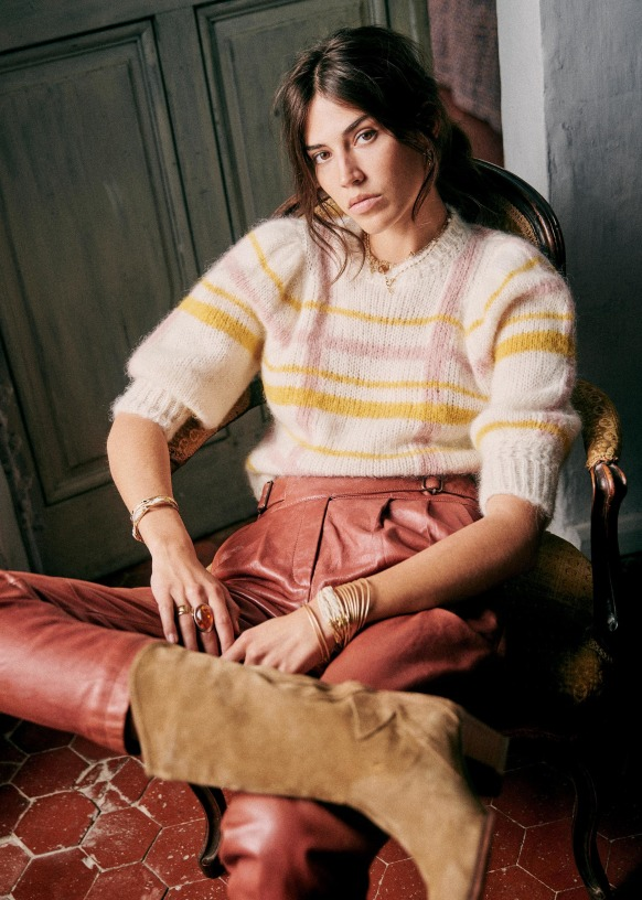 maglioni di moda