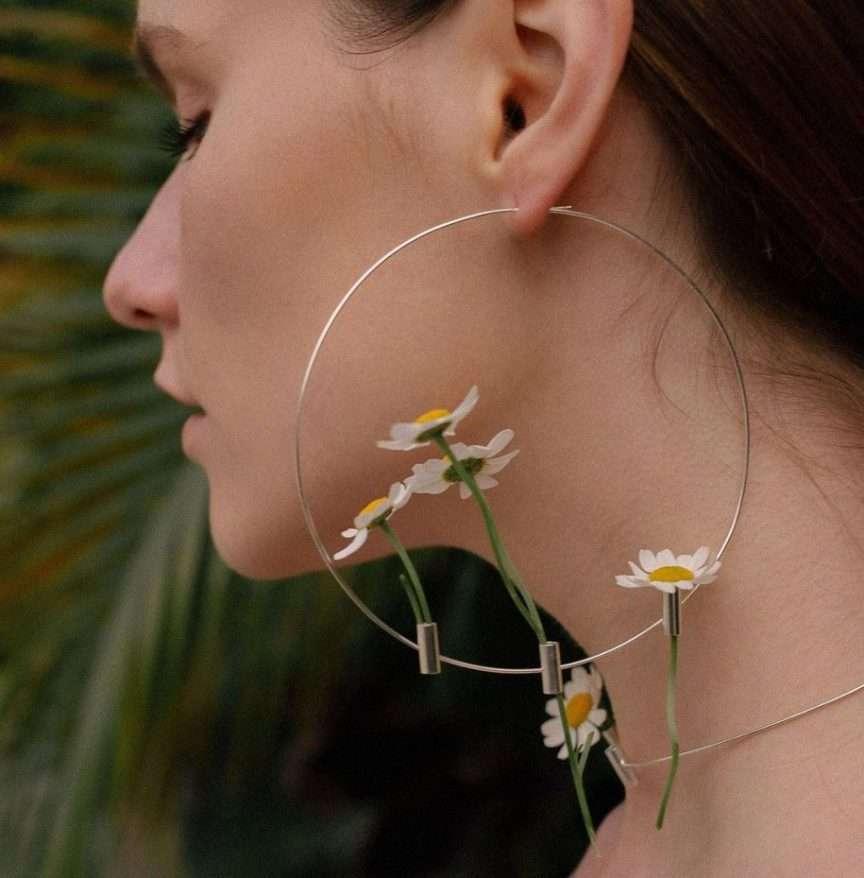 negozi Etsy originali orecchini