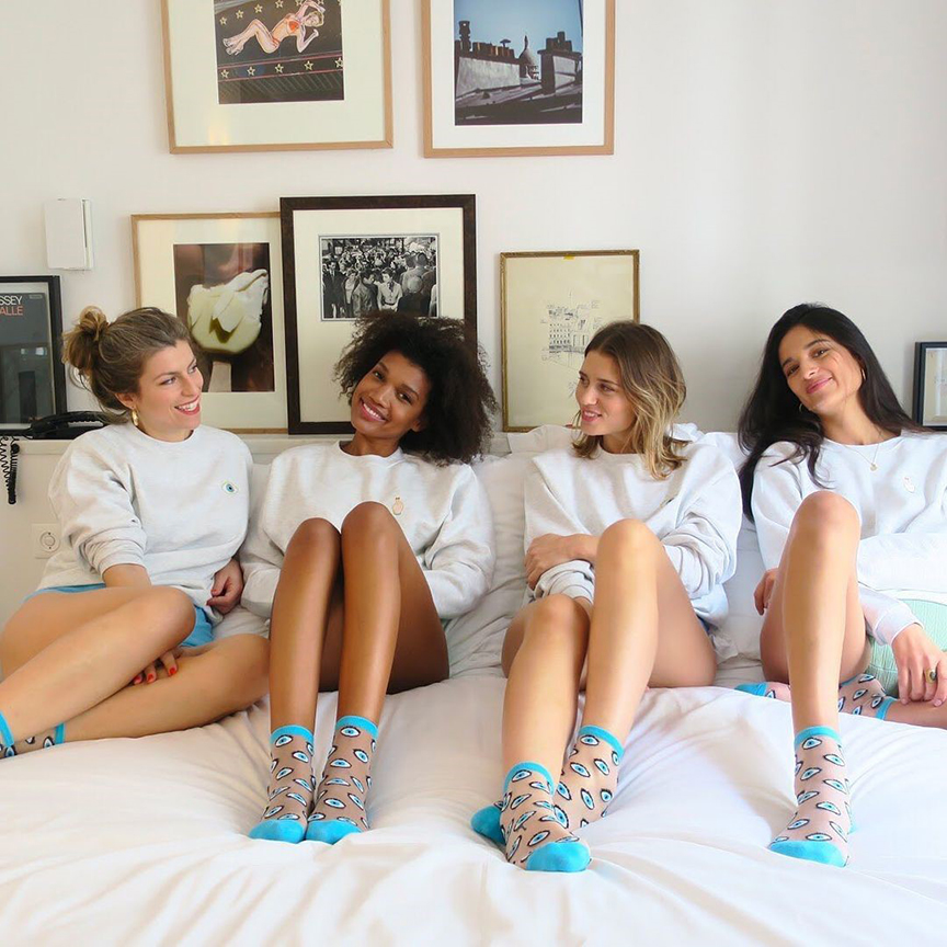 I migliori calzini colorati