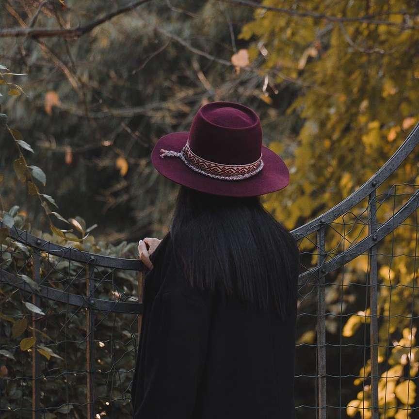 Sciarpe e cappelli fatti a mano in lana