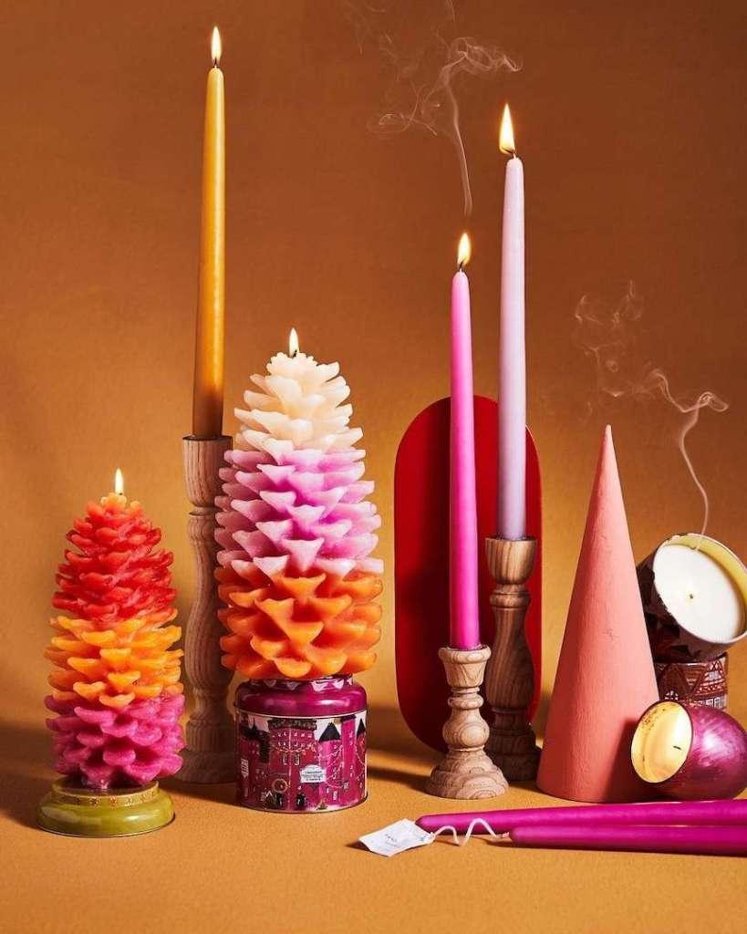migliori marchi candele