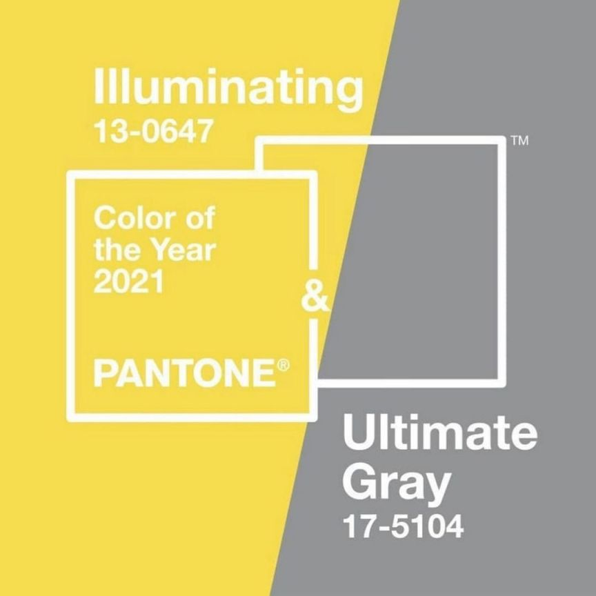 colore pantone 2021 color of the year