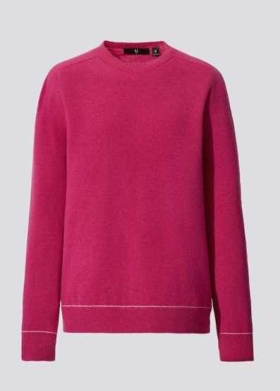 maglione cashmere scontato