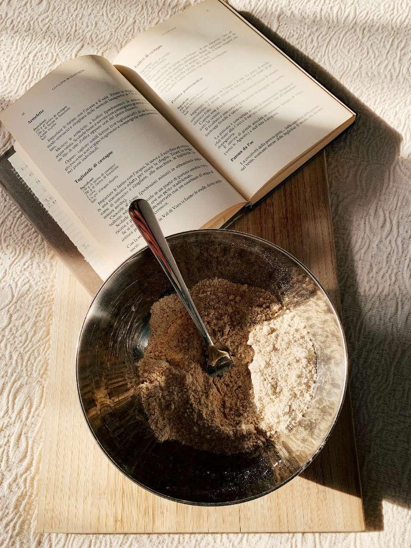 come usare la farina di castagne