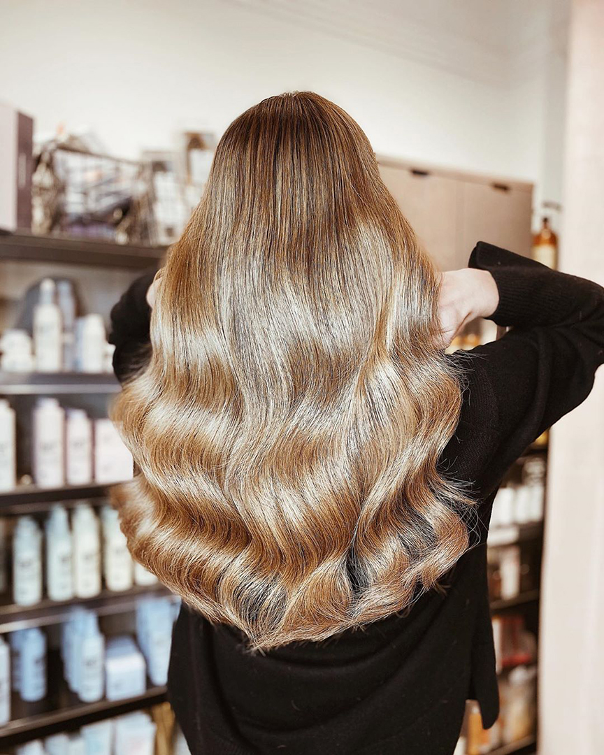 Chioma splendente gli shampoo per capelli da provare
