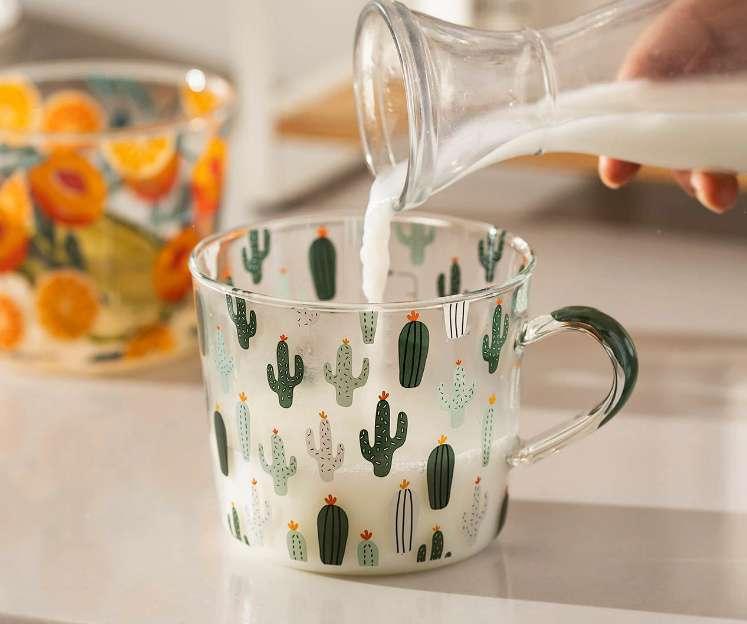 tazza cactus