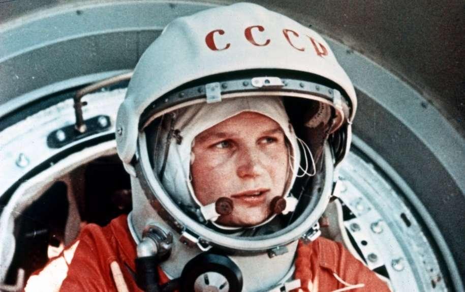 femminismo in russia valentina tereshkova