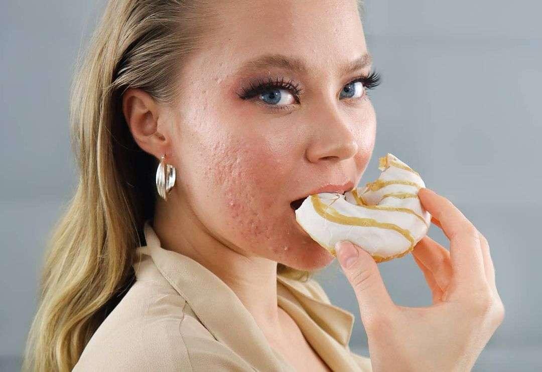 mangiare i dolci fritti