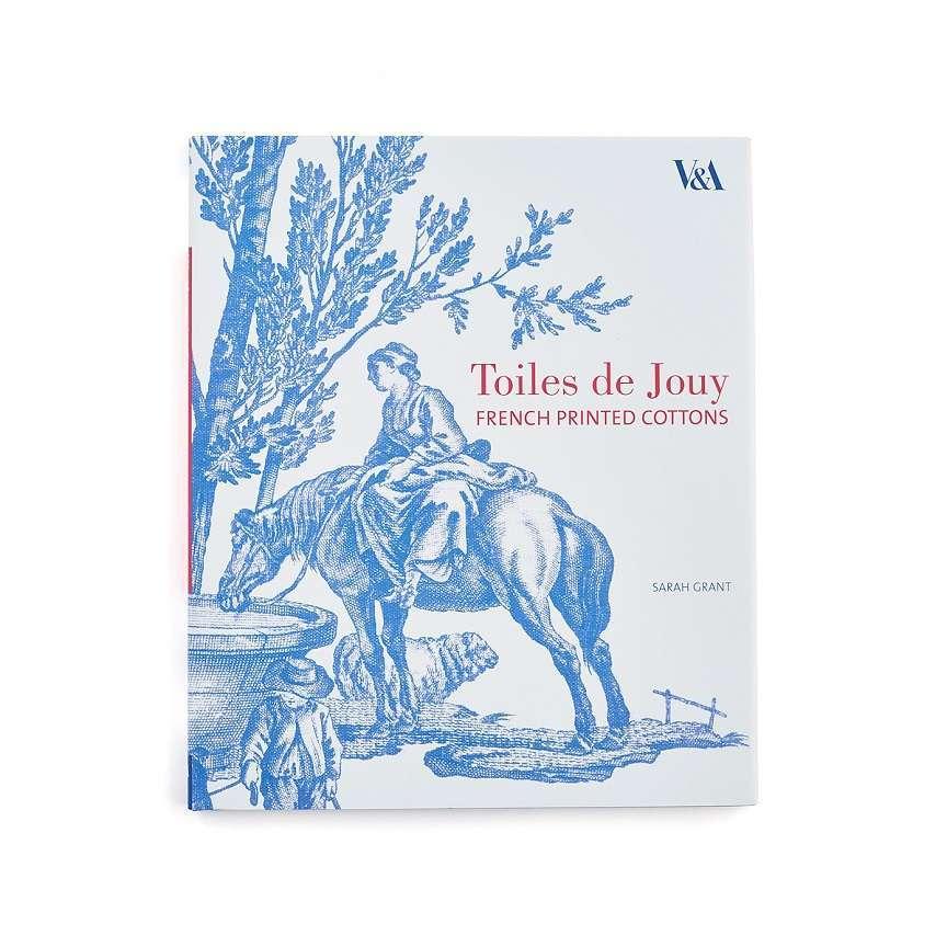 libro toile de jouy