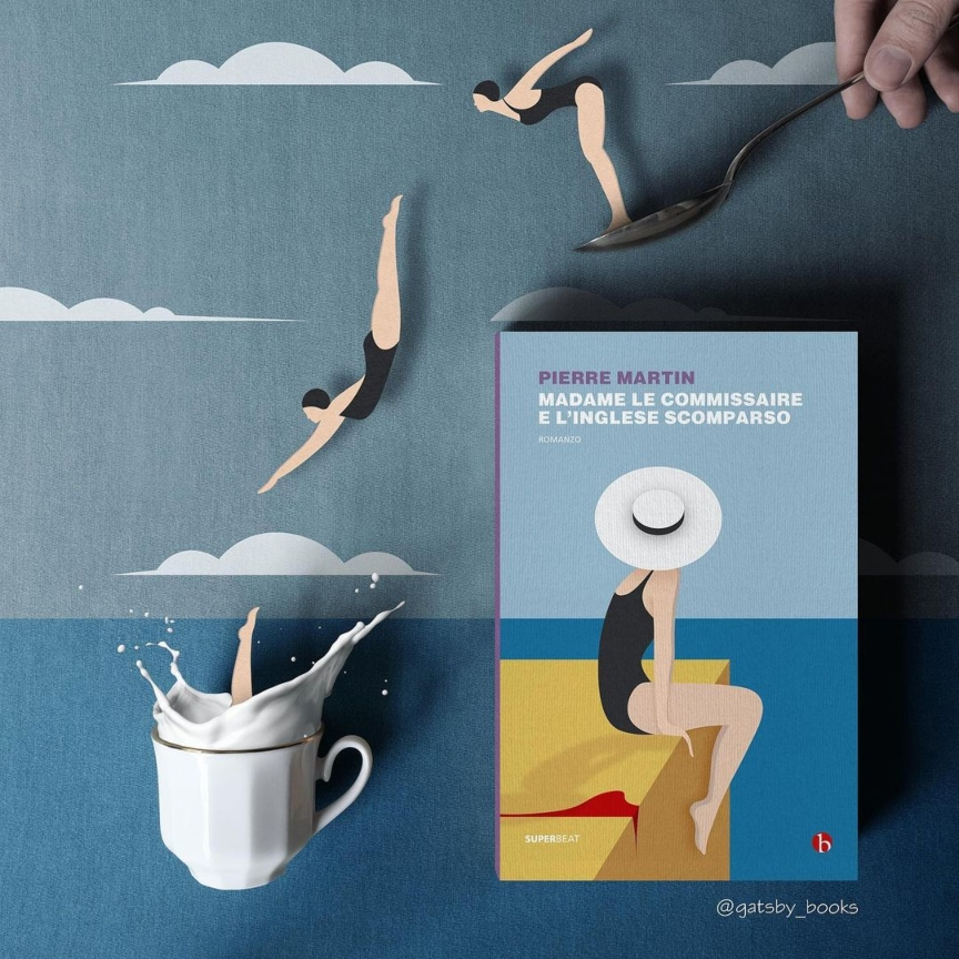 profili instagram a tema libri