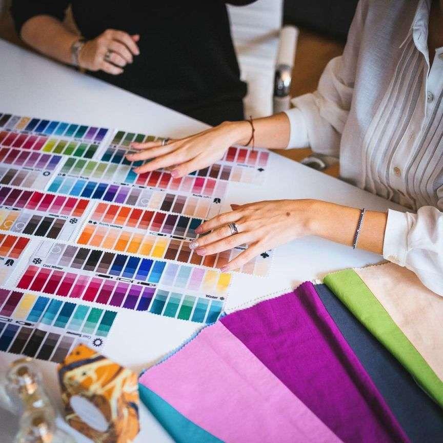 colori per armocromia