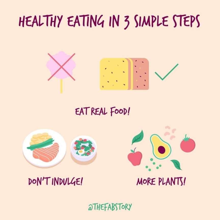 alimentazione sana per eliminare lo stress