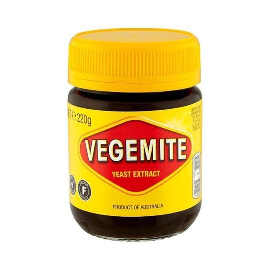 Salsa Vegemite