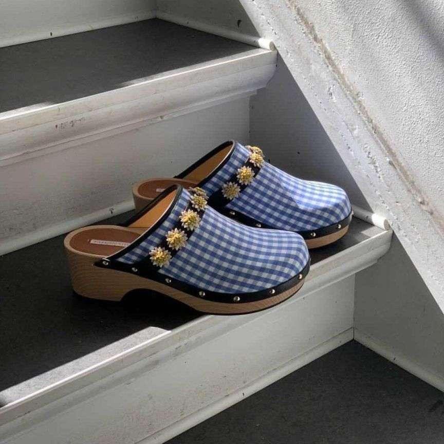 zoccoli clogs
