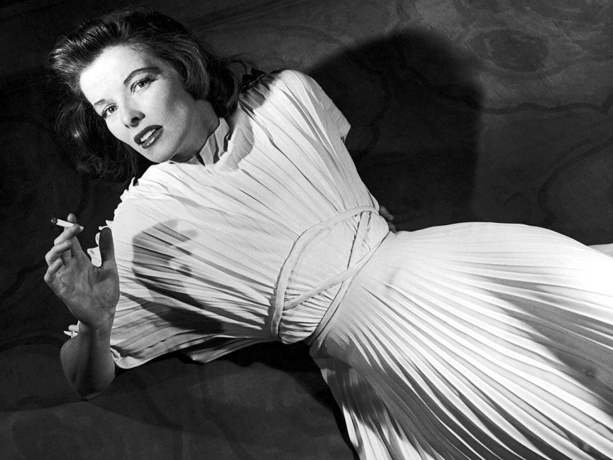 Stile Audrey Katharine Hepburn