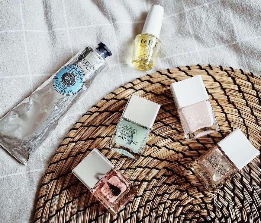 beauty kit emergenza