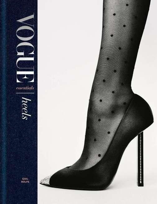 libri moda vogue