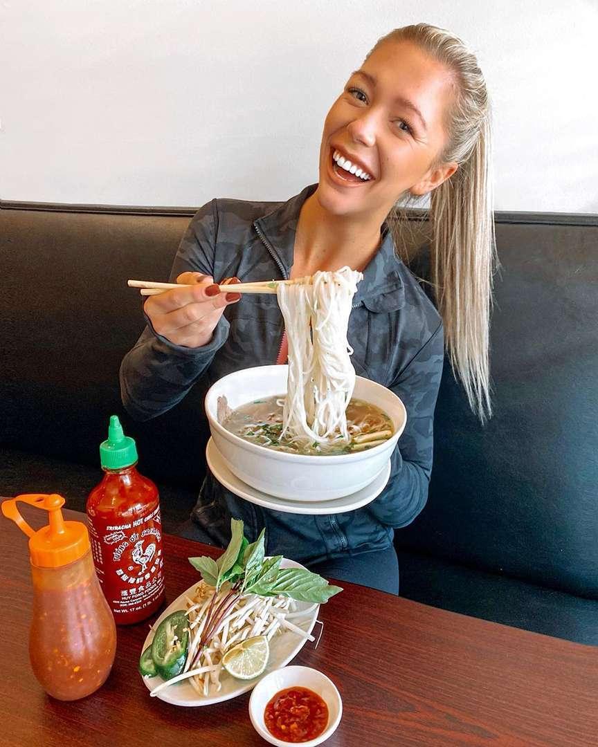 Curiosità zuppa Vietnam