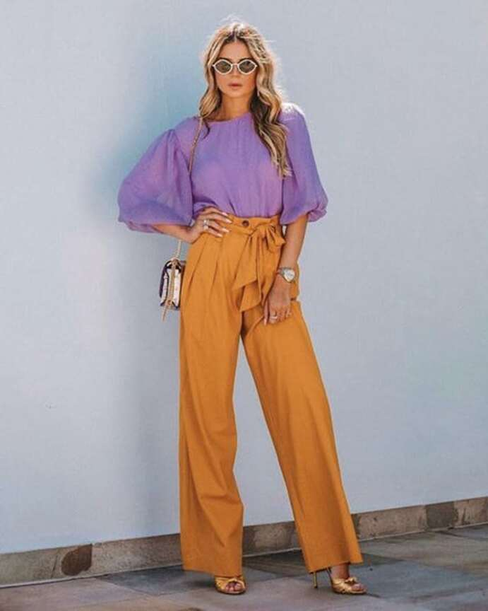 idee outfit estate