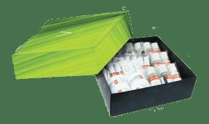 Vitelle Sample Box