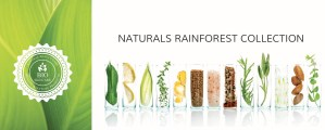 Vitelle naturas rainforest collection