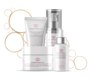 Cosmeceutical Skincare