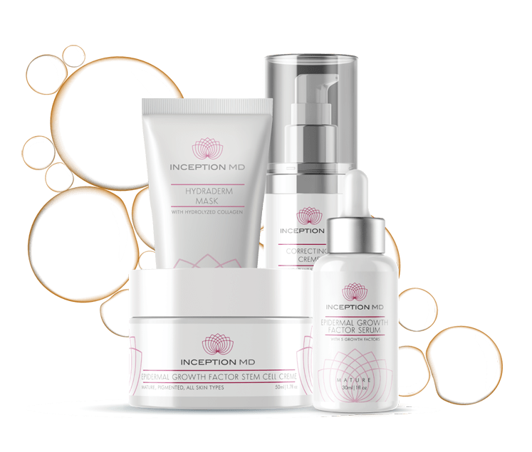 Cosmeceutical Skincare Collection