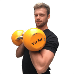 Personal Trainer Tomas, Functional Training Specialist at VITFIT