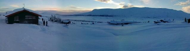 Norway Eve