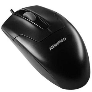 Chuột máy tính Newmen M180 usb (2)