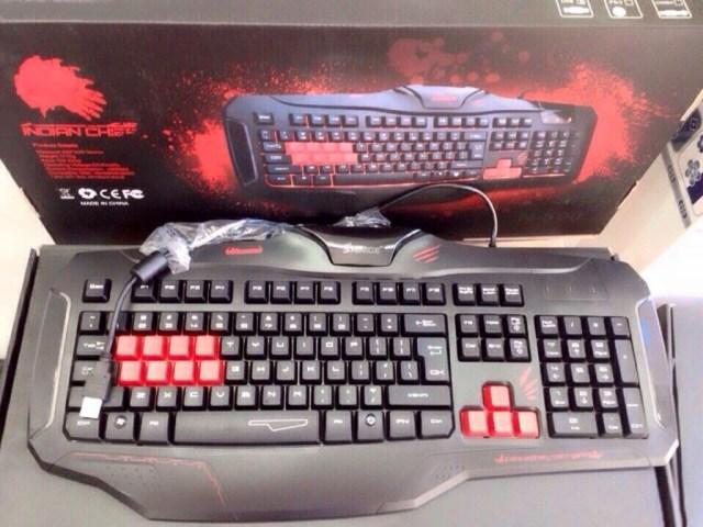 Keyboard Shinice N500 - 2