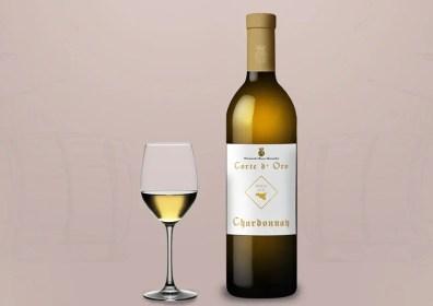 Corte d' Oro Chardonnay