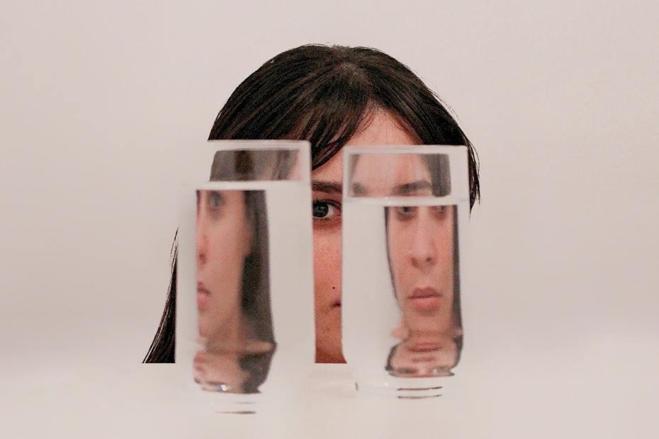 disturbo dissociativo identità