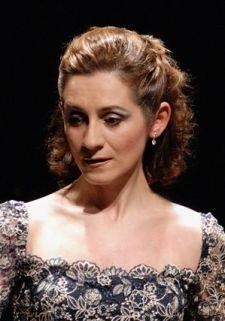 Montserrat Sánchez, soprano