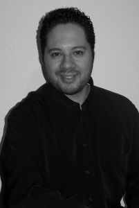 Eduardo Ituarte tenor