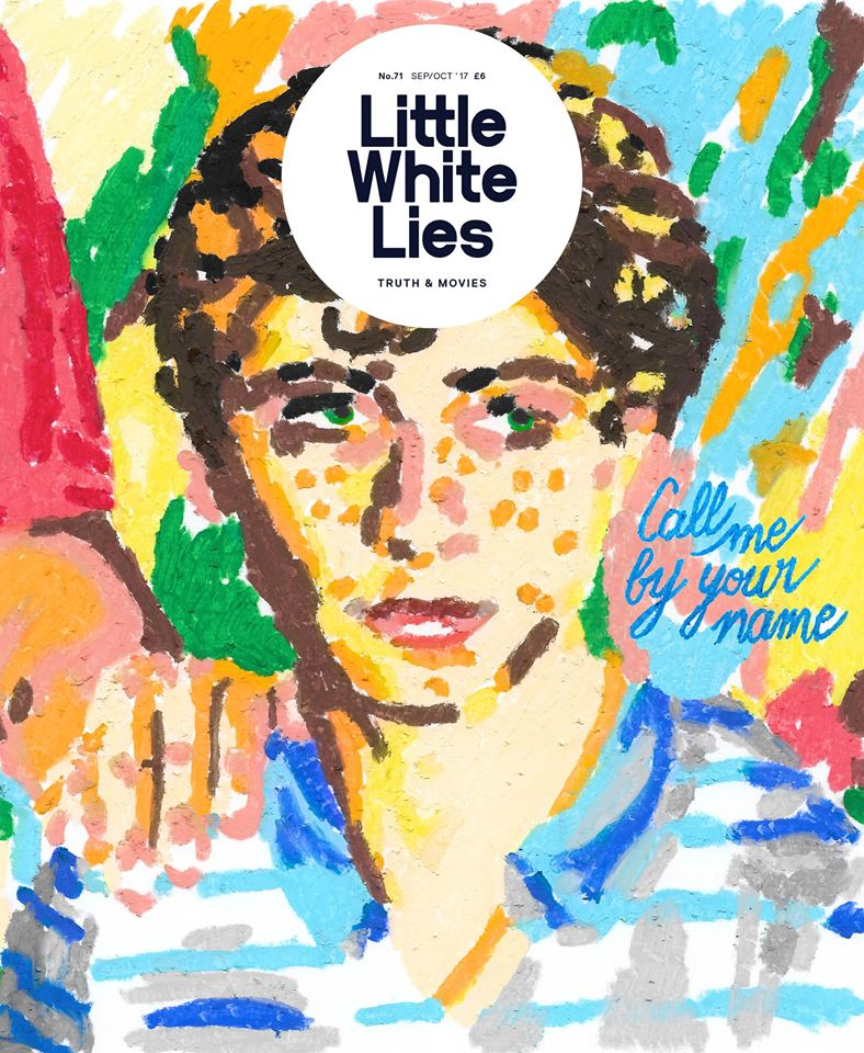 Little White Lies #71: Call Me by Your Name