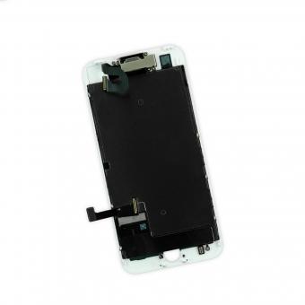 Acheter écran iPhone 7 blanc pas cher