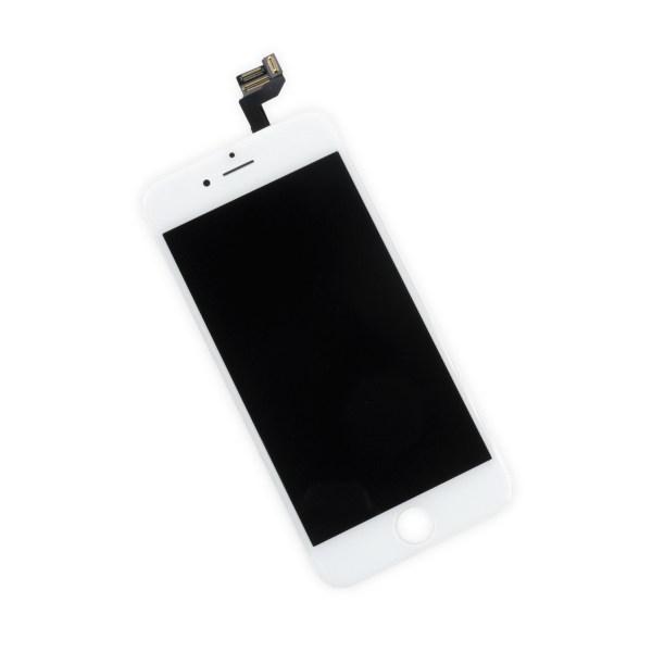 Acheter écran iPhone 6 blanc pas cher