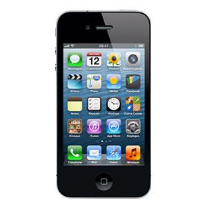 Acheter ecran iPhone 4 pas cher