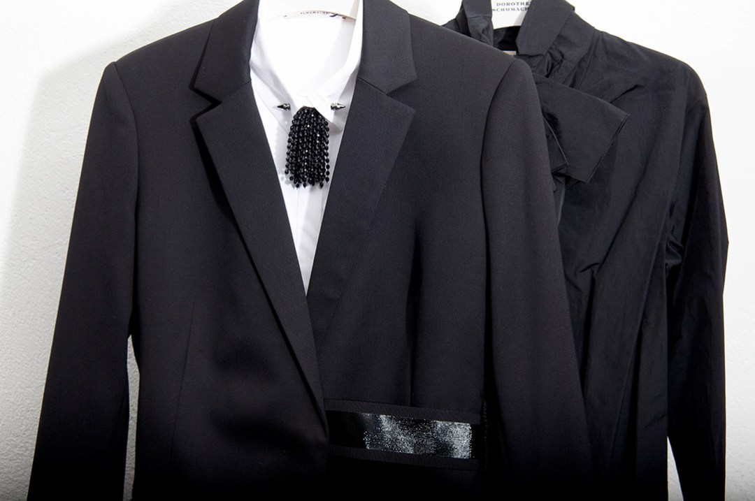 17 Vitrine Lenzburg Fashion Livestyle Mode Accessoires Interior